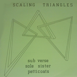Scaling Triangles